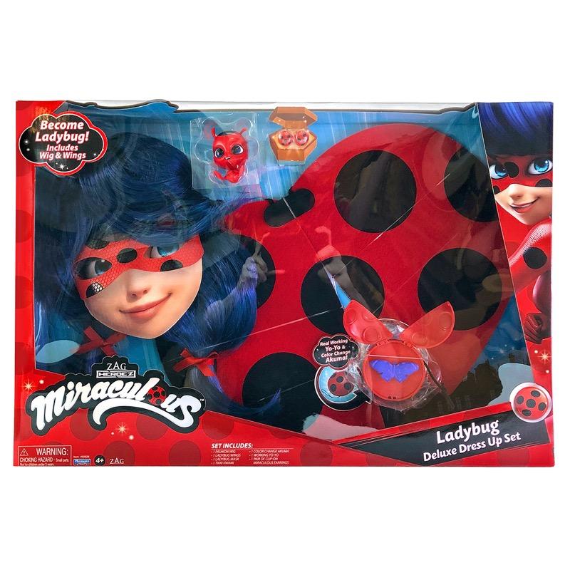 Bandai presenta las nuevas fashion dolls y sets de juego de Ladybug - ladybug_miraculous_deluxe-1-1