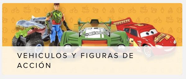Mercado Libre y Juguetón se unen para ayudar a los Reyes Magos ¡conoce cómo donar! - mercado_libre_jugueton_figuras-de-accion