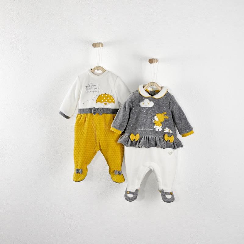 Los colores básicos para bebés y niños en esta temporada navideña - moda_infantil_chicco-fw-2020-17