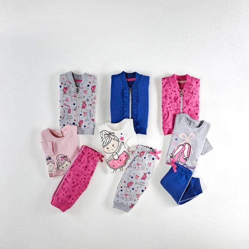 Los colores básicos para bebés y niños en esta temporada navideña - moda_infantil_chicco-fw-2020-20