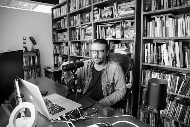 """Convoy Network y Sonos se unen, y para celebrarlo presentan documental """"La Historia del Sonido"""" - olallosonos4_bn-800x533"""
