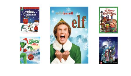 Diez películas de Navidad para aprender inglés desde casa - peliculas_navidencc83as_ingles