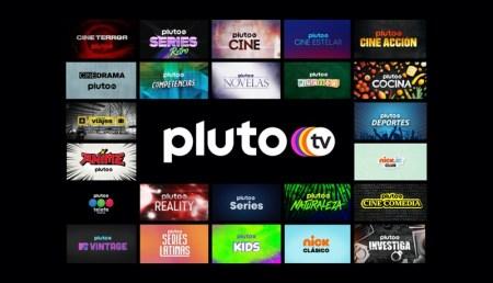 Pluto TV anuncia el estreno de seis nuevos canales para América Latina