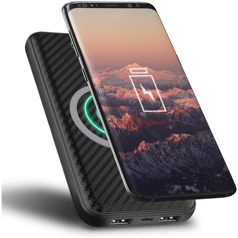 Powerbank inalámbrica de Ginga, ayuda a que tus gadgets no se queden sin batería - powerbank-inalambrica-de-ginga_2
