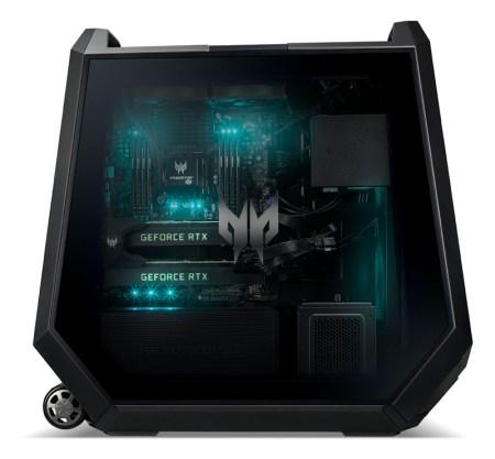 HyperX es seleccionado como socio de memoria de Acer para su renovada serie de computadoras