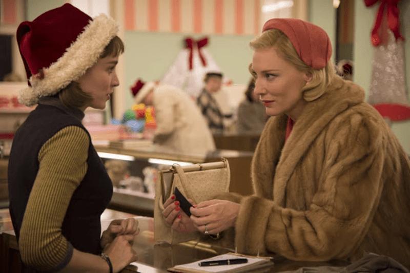Los mejores obsequios de Navidad para los amantes del cine - regalos-cinefilos-800x533
