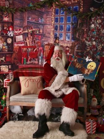 Navidad al estilo Airbnb: experiencias online navideñas y obsequios
