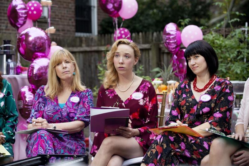 Search Party estrena su tercera temporada en Warner Channel - search_party_warner_channel_search-party-3-ep-3-800x533