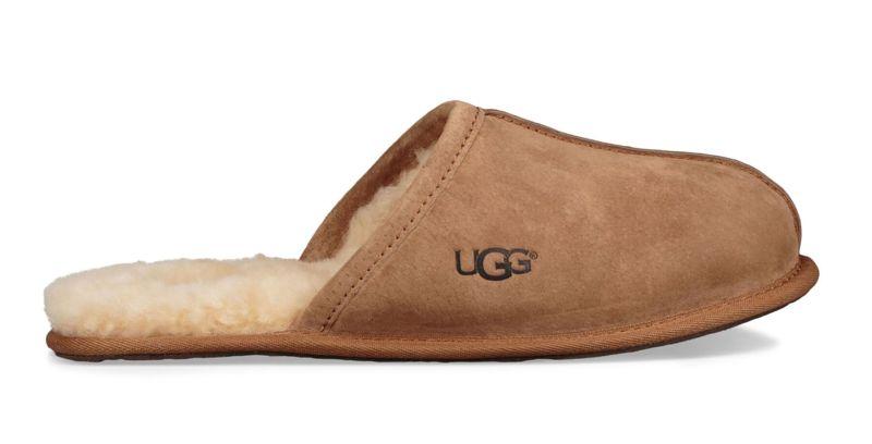 Spotted! celebridades que usaron las slippers de UGG esta navidad - slippers_scuff_ugg_39223314_x1