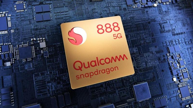 Qualcomm presenta su más reciente plataforma móvil Snapdragon 888 5G - snapdragon-888-5g-800x450
