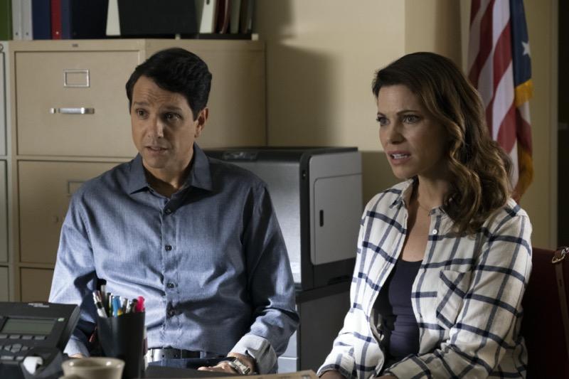 Netflix revela las primeras imágenes de la tercera temporada de Cobra Kai - tercera_temporada_cobra_kai-800x533