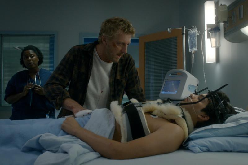 Netflix revela las primeras imágenes de la tercera temporada de Cobra Kai - tercera_temporada_cobra_kai_cobrakai_episode1_netflix-800x533