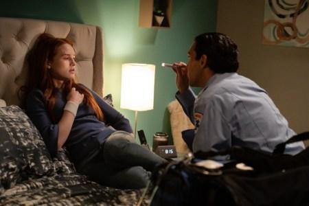 TNT Original estrena el thriller A Ciegas
