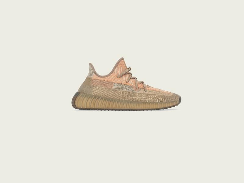 adidas + KANYE WEST anuncian el lanzamiento de YEEZY BOOST 350 V2 Sand Taupe - yeezy_boost_350_v2_yeezy_boost_350_v2_sand_taupe-1
