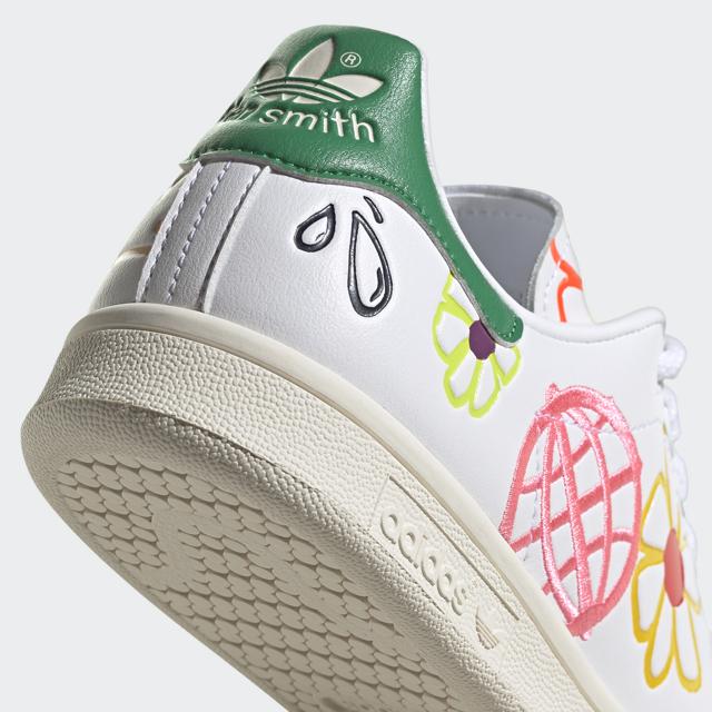 adidas Originals presenta la colección Stan Smith, Forever - adidas-stan-smith-forever-fx5653-d2-ecom