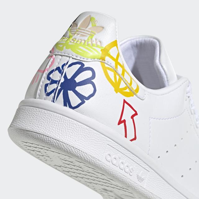 adidas Originals presenta la colección Stan Smith, Forever - adidas-stan-smith-forever-fx5679-d1-ecom