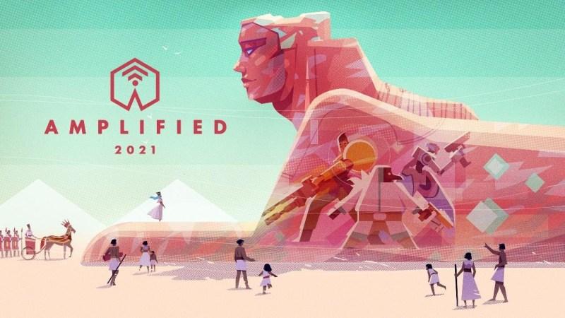 Amplified 2021: fin de semana de Endless gratis, nuevos DLC y más - amplified-2021-800x450
