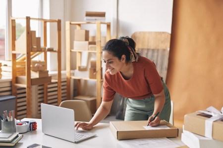 Cómo armar tu tienda en línea desde cero