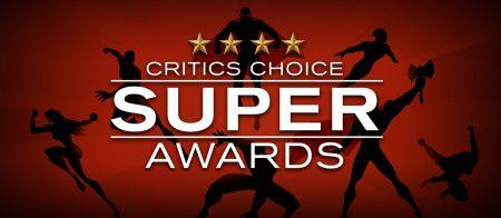 Critics Choice Super Awards llega a través de TNT y TNT Series