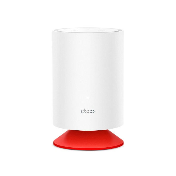 TP-Link lanza Deco Voice X20, el primer sistema Wifi 6 de malla del mundo con Alexa Built-in - deco-voice-x20