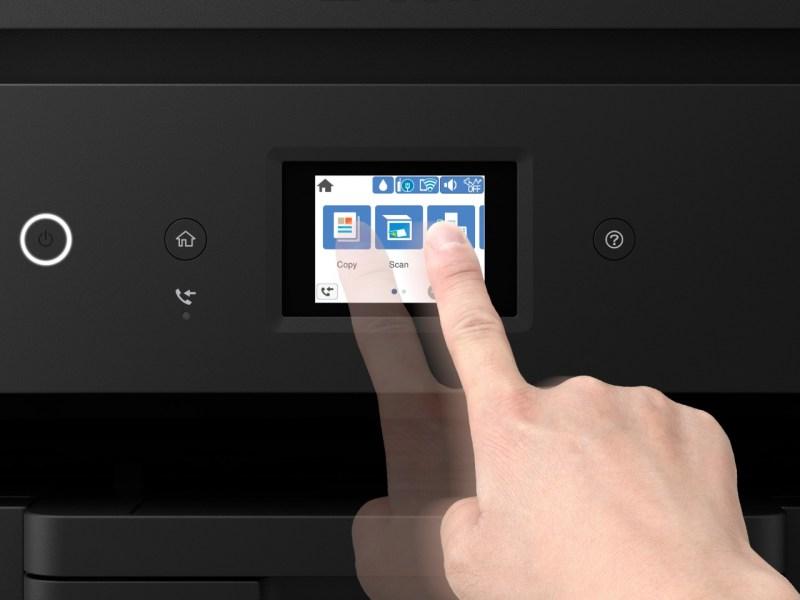 Epson lanza nueva impresora multifunción EcoTank 100% sin cartuchos - ecotank_l14150-800x600