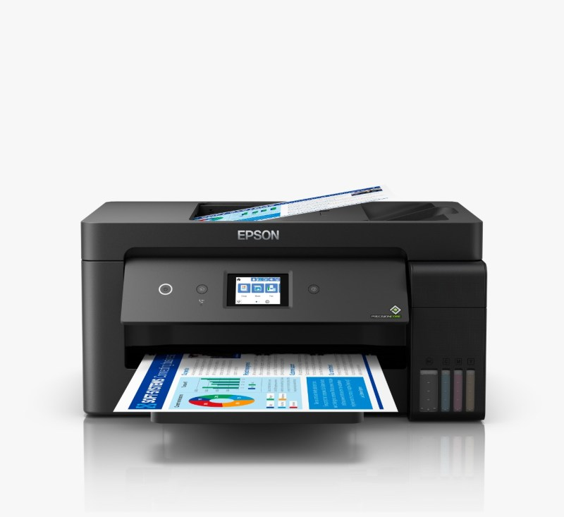 Epson lanza nueva impresora multifunción EcoTank 100% sin cartuchos - epson_ecotank_l14150