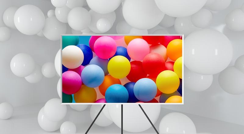 CES 2021: Samsung presenta las líneas de televisores: NEO QLED, MICRO LED y Lifestyle - first-look-pr_dl10_the-frame