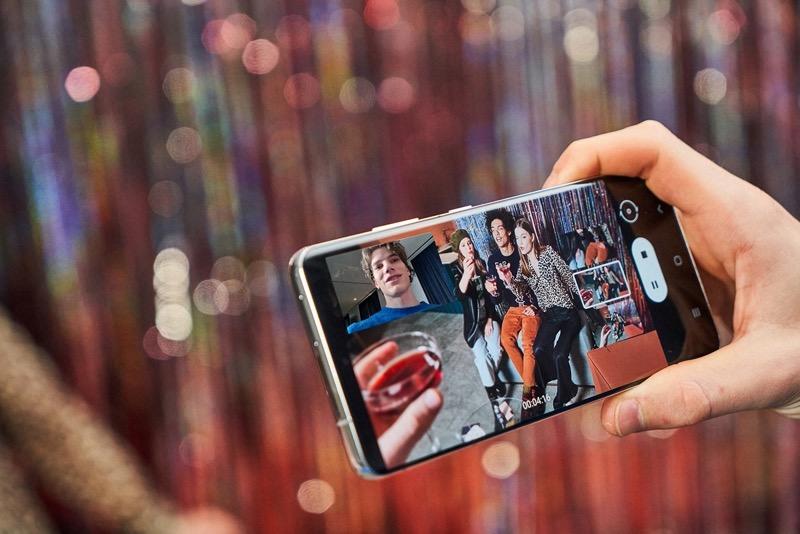 Samsung Galaxy S21 Ultra 5G ¡conoce sus características y precio! - galaxy-s21-ultra-lifestyle