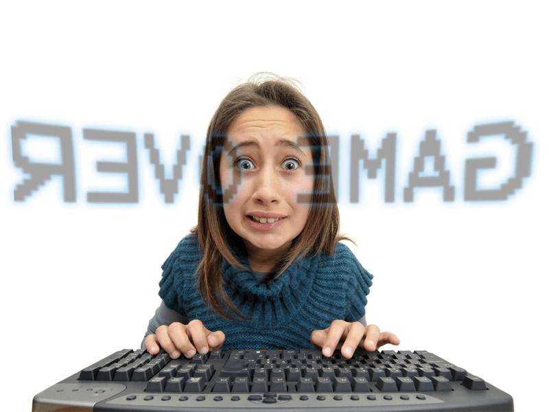 Uno de cada diez gamers ha sido víctima del robo de identidad - gamers-victima-robo-de-identidad