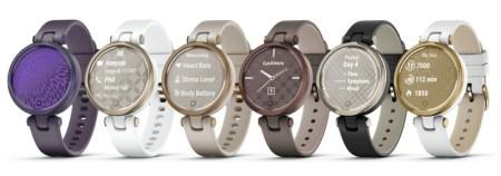 Garmin presenta Lily, su smartwatch más pequeño con gran estilo