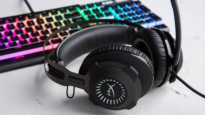HyperX CES 2021: Los nuevos productos para Consola y PC - hyperx-ces-2021-cloud-revolver