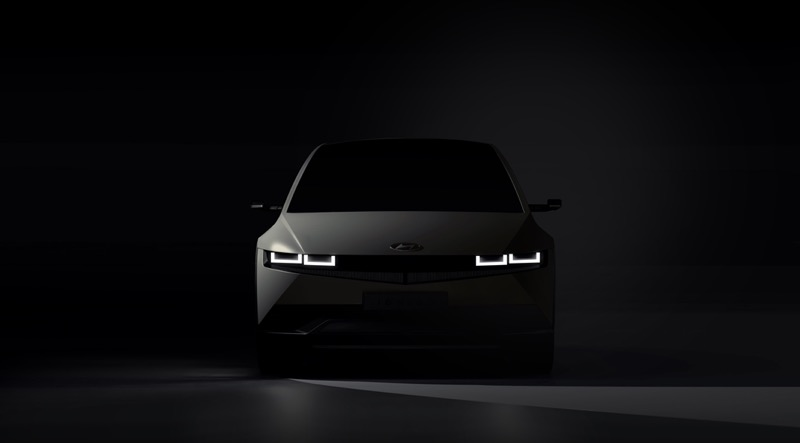 Hyundai muestra la primera imagen de IONIQ 5 - hyundai-motor-ioniq-5