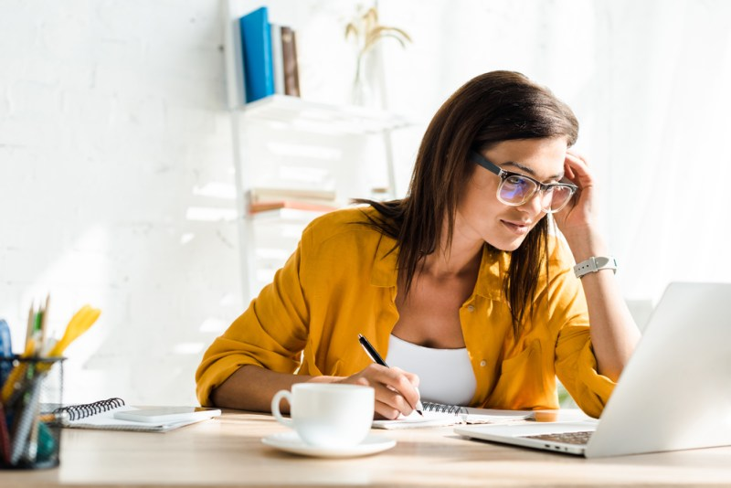 Nueva ley de Home Office: ¿cómo se deben preparar las organizaciones? - ley-de-home-office-800x534