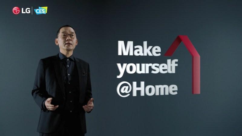 LG anuncia sus más avanzadas soluciones en CES 2021 - lg-ces-2021-800x450