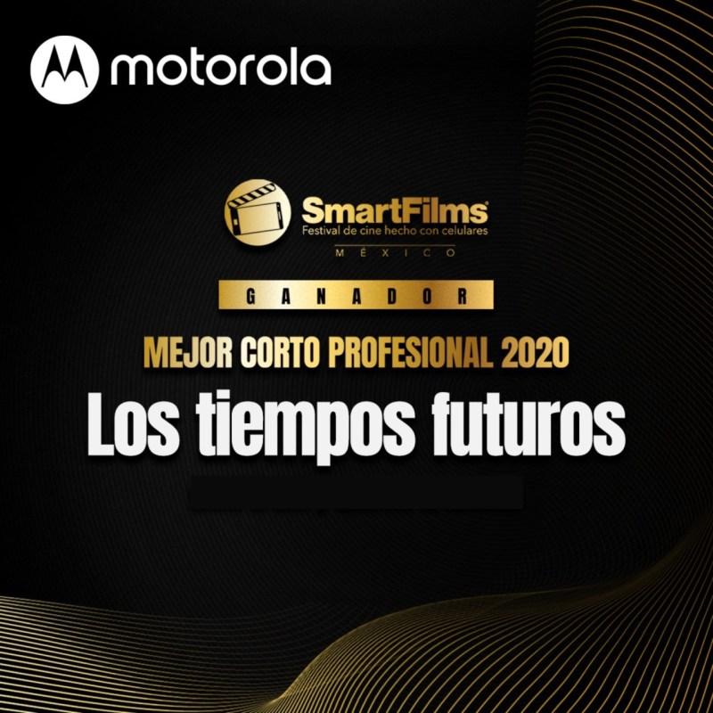 """""""Los Tiempos Futuros"""" cortometraje ganador de SmartFilms México, se transmitirá por TNT Latam y Canal Once - los-tiempos-futuros-smartfilms-800x800"""