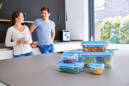 ¿Cómo evitar el uso de plásticos desechables para transportar y guardar tus alimentos?