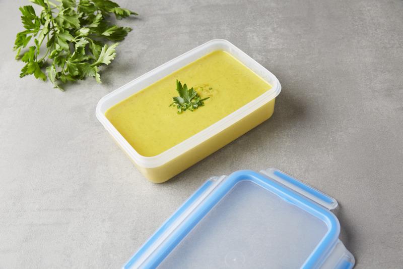 ¿Cómo evitar el uso de plásticos desechables para transportar y guardar tus alimentos? - mastersealfresh-t-fal-6