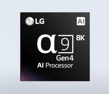 LG presenta su nueva línea de televisiones OLED 2021 en CES 2021 - procesador-inteligente-lg-alpha-9-gen-4-ai