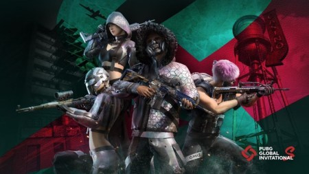 El PUBG Global Invitational S tendrá un premio de financiación colectiva