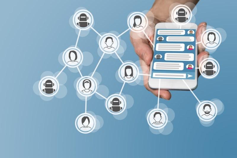 Seguridad en las aplicaciones de mensajería: ¿WhatsApp, Signal o Telegram? - seguridad-en-mensajeria-instantanea-800x534