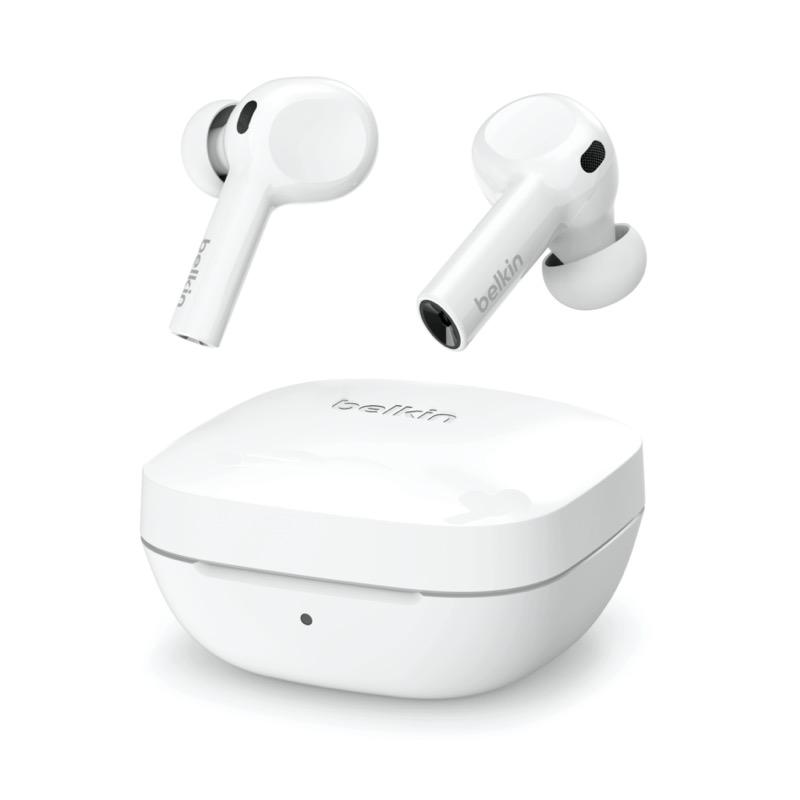 Belkin presenta la próxima generación de Audio SOUNDFORM y accesorios de energía móvil - soundform-freedom-true-wireless-earbuds-soundform-freedom-white1-800x800