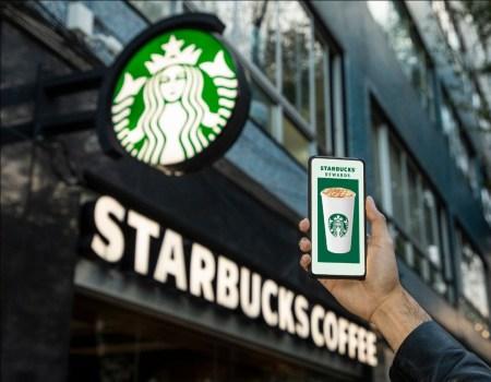 Starbucks Rewards Pick Up en México ¡ahora podrás pre-ordenar desde la app y recoger en tienda!