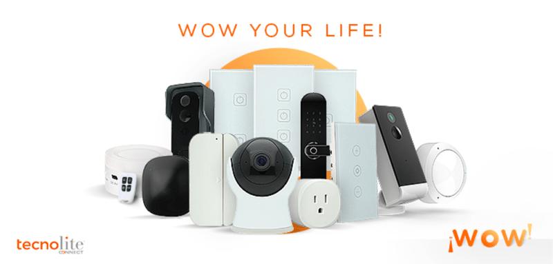 Tu hogar inteligente con Tecnolite Connect ¡conoce sus características! - tecnolite-connect-800x383