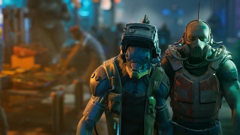 Estos son los juegos de Xbox que llegarán en exclusiva en 2021 - the-ascent-2021