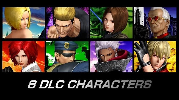 The King of Fighters XIV Ultimate Edition llega el 20 de enero a PS4 - the-king-of-fighers-xiv-ultimate-edition-8