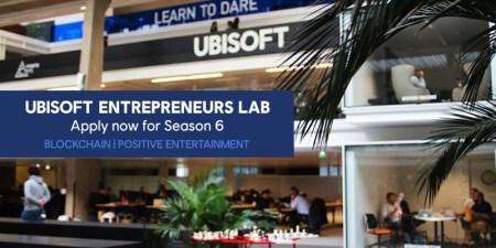 Ubisoft estrena la sexta temporada del programa Entrepreneurs Lab para startups