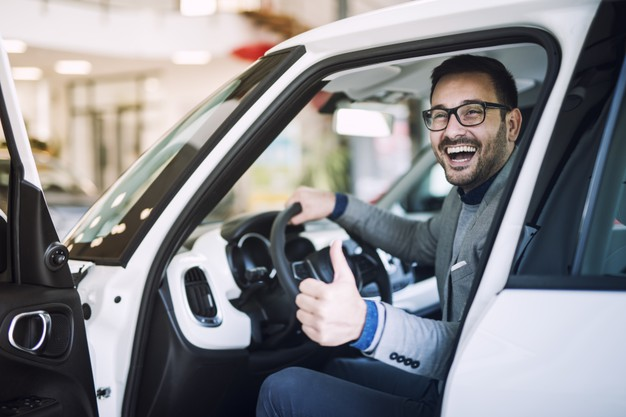 ¿Dónde vender y comprar auto de forma segura sin salir de casa? - vender-comprar-auto