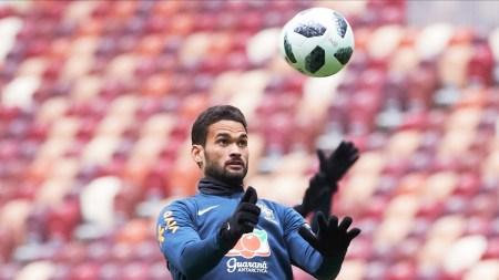 Willian José llega a préstamo para reforzar el ataque de los Wolves