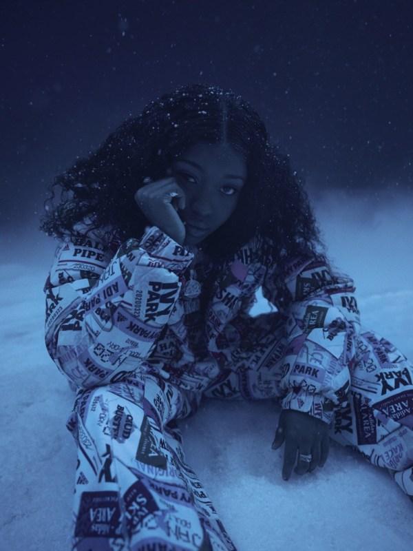 "adidas y Beyoncé lanzan la tercera colección Ivy Park: ""ICY PARK"" - adidas-ivp-drop3-cast-imagery-kaashpaige-04-1-600x800"