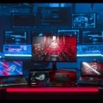 ASUS y Republic of Gamers incrementan su participación de mercado a nivel global